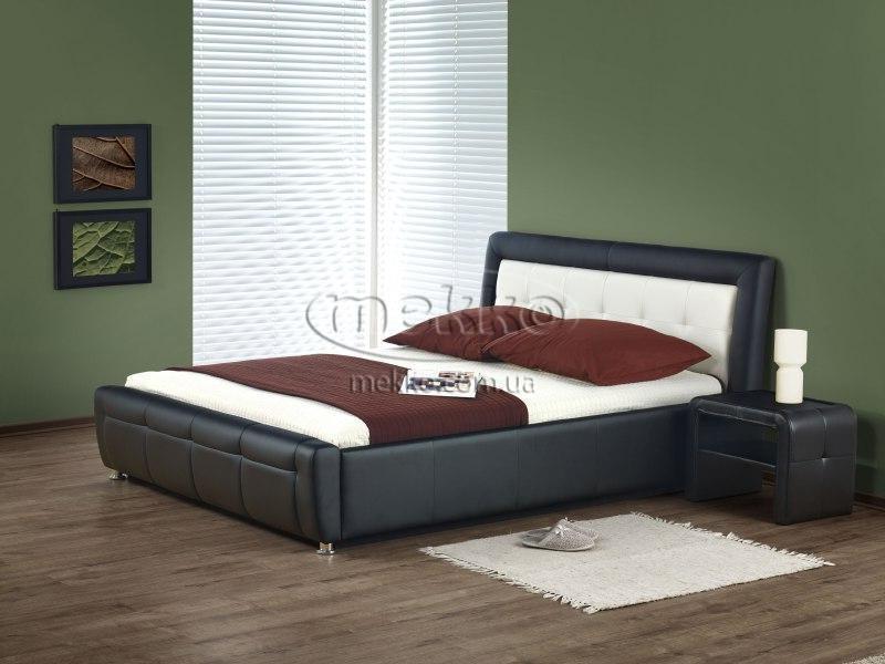 """Ліжко з підйомним механізмом """"SAMANTA P"""" (1840х2220х940мм) Halmar (Халмар)  Боярка"""