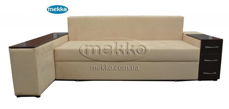 Ортопедичний кутовий диван Cube Shuttle NOVO (Куб Шатл Ново) ф-ка Мекко (2,65*1,65м)  Боярка-14