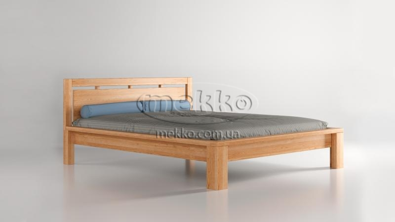 Ліжко Фаджио (масив бука /масив дуба) T.Q.Project  Боярка-6