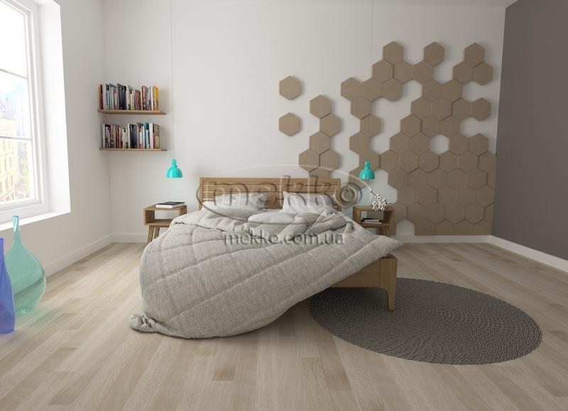 Ліжко Вайде (масив бука /масив дуба) T.Q.Project  Боярка-2