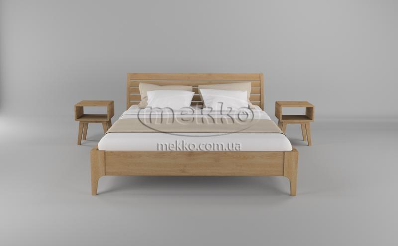 Ліжко Вайде (масив бука /масив дуба) T.Q.Project  Боярка-5