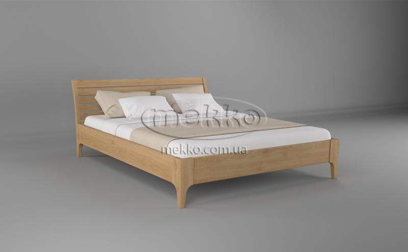 Ліжко Вайде (масив бука /масив дуба) T.Q.Project  Боярка-4