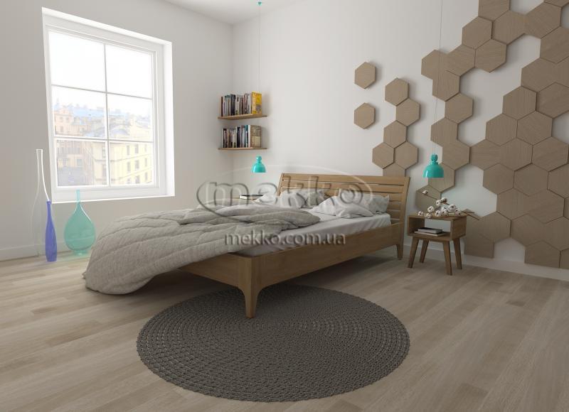 Ліжко Вайде (масив бука /масив дуба) T.Q.Project  Боярка