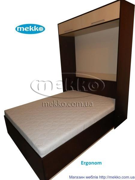 "Ліжко-шафа mekko ""Ergonom""  Боярка-4"